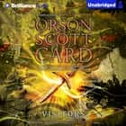Visitors audiobook by Orson Scott Card