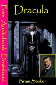 Dracula - [ Free Audiobooks Download ] ebook by Bram Stoker