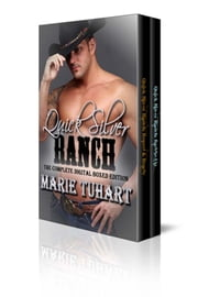 Quick Silver Ranch ebook by Marie Tuhart