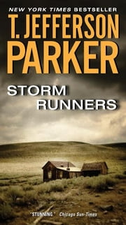 Storm Runners ebook by T. Jefferson Parker