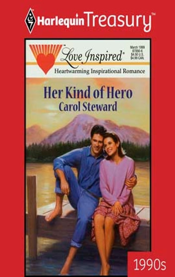 Her Kind of Hero ebook by Carol Steward