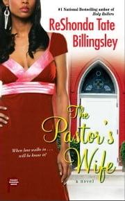 The Pastor's Wife ebook by ReShonda Tate Billingsley