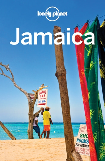 Lonely Planet Jamaica ebook by Lonely Planet,Paul Clammer,Anna Kaminski