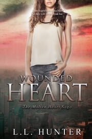 Wounded Heart eBook von L.L Hunter