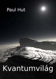 Kvantumvilág ebook by Paul Hut