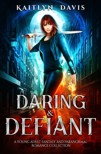 Daring and Defiant
