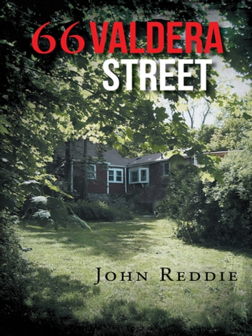 66 Valdera Street ebook by John Reddie