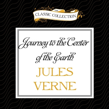 Journey to the Center of the Earth audiobook by Jules Verne