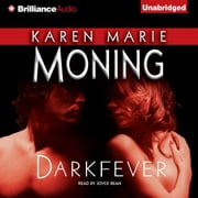 Darkfever audiobook by Karen Marie Moning