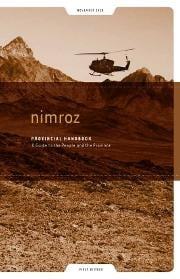 Nimroz Provincial Handbook: A Guide to the People and the Province ebook by Cavagnol, Richard M.