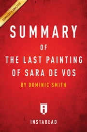 The Last Painting of Sara de Vos - by Dominic Smith | Summary & Analysis ebook by Instaread
