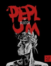 Peplum ebook by Blutch
