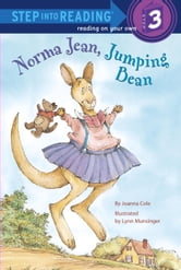 Norma Jean, Jumping Bean ebook by Joanna Cole