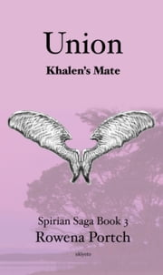 Union Khalen's Mate ebook by Rowena Portch