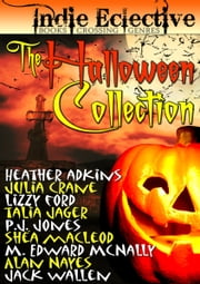 The Halloween Collection ebook by The Eclective
