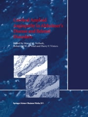 Cerebral Amyloid Angiopathy in Alzheimer's Disease and Related Disorders ebook by