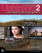 Adobe Photoshop Lightroom 2 Book for Digital Photographers, The ebook by Scott Kelby