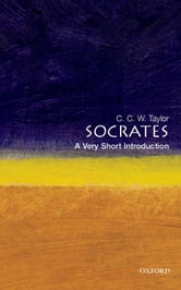 Socrates: A Very Short Introduction ebook by Christopher Taylor