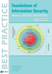 Foundations of Information Security Based on ISO27001 and ISO27002 – 3rd revised edition ebook by Baars, Hans