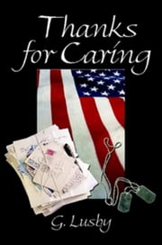 Thanks for Caring ebook by G Lusby