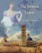 The Demon Tower ebook by Virginia Coffman
