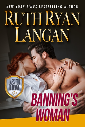 Banning's Woman ebook by Ruth Ryan Langan