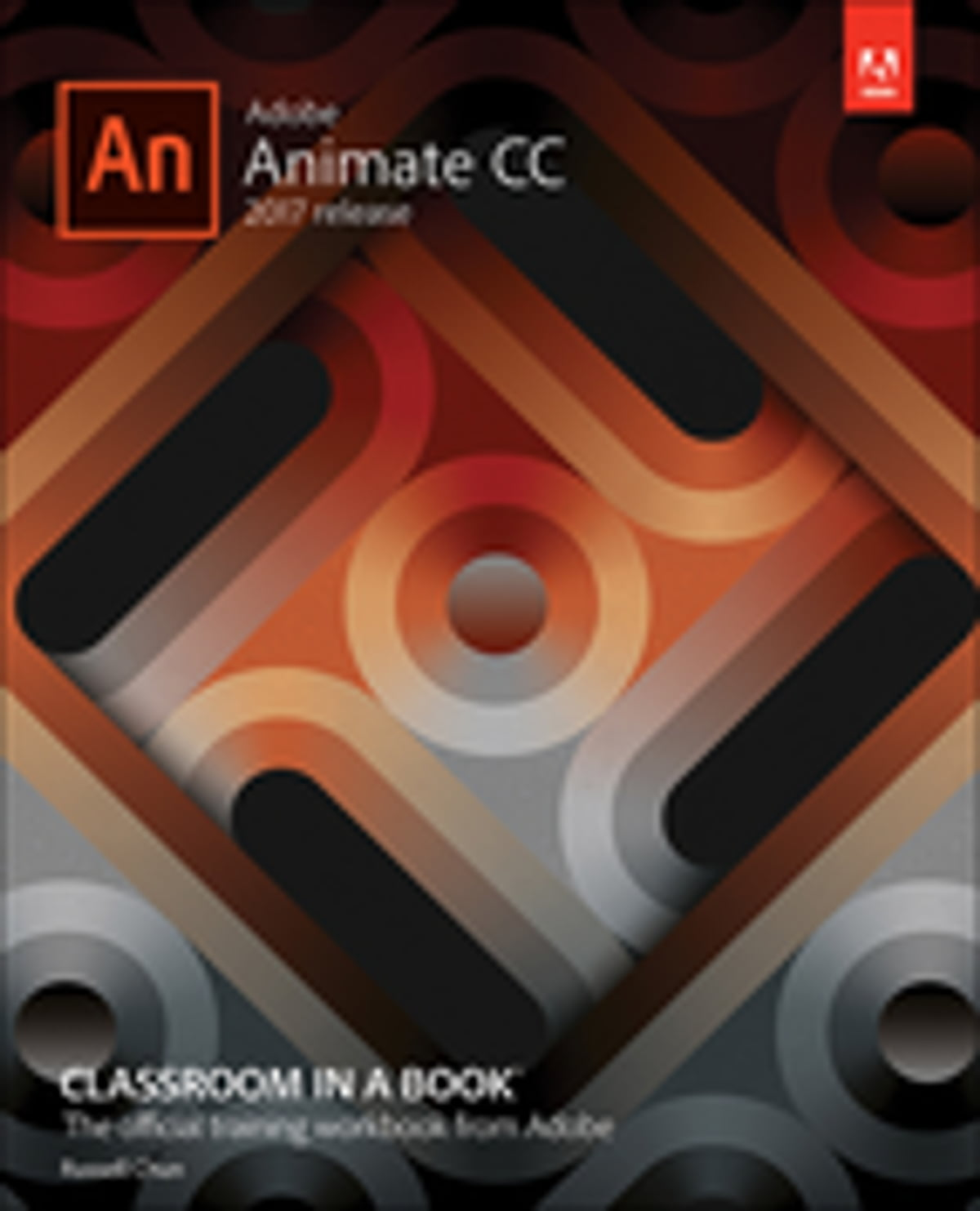Adobe Animate Cc Classroom In A Book 2017 Release Ebook By Russell