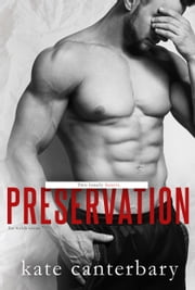 Preservation ebook by Kate Canterbary