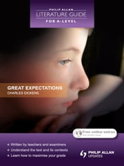 Philip Allan Literature Guide (for A-Level): Great Expectations ebook by Marian Cox
