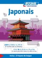 Japonais- Guide de conversation ebook by Catherine Garnier