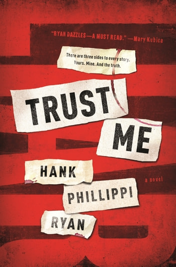 Trust Me ebook by Hank Phillippi Ryan