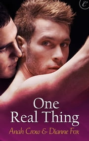 One Real Thing ebook by Anah Crow,Dianne Fox