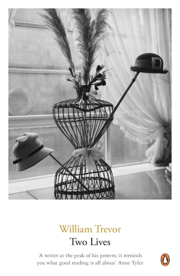 Two Lives ebook by William Trevor