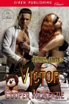 Victor ebook by Cooper McKenzie