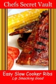 Easy Slow Cooker Ribs: Lip Smacking Good