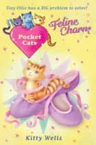 Pocket Cats: Feline Charm ebook by Kitty Wells, Joanna Harrison