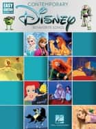 Contemporary Disney - Easy Guitar with Tab 電子書 by Hal Leonard Corp.