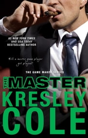 The Master ebook by Kresley Cole