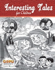 INTERESTING TALES ebook by EDITORIAL BOARD