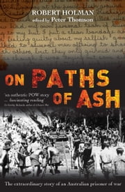On Paths of Ash ebook by Robert Holman