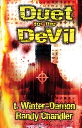 Duet for the Devil ebook by Randy Chandler