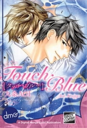 Touch Blue ebook by Aoi Kujyou