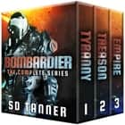 Bombardier - The Complete Series ebook by