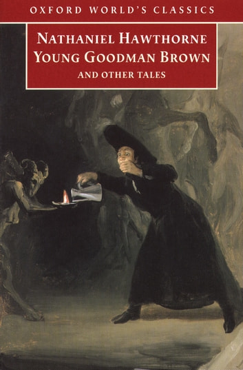 Young Goodman Brown and Other Tales ebook by Nathaniel Hawthorne