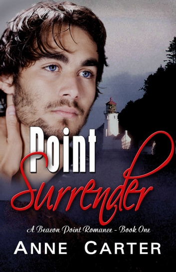 Point Surrender ebook by Anne Carter
