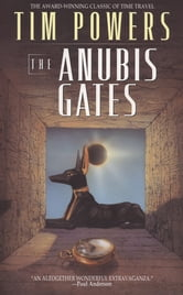 The Anubis Gates ebook by Tim Powers