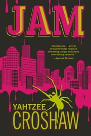 Jam ebook by Yahtzee Croshaw