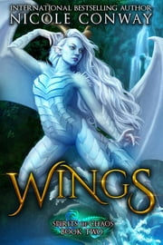 Wings ebook by Nicole Conway