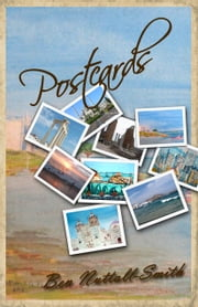 Postcards ebook by Ben Nuttall Smith