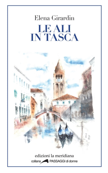 Le ali in tasca ebook by Elena Girardin